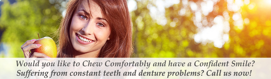 Dentist, Bethesda MD, Washington DC, Montgomery County